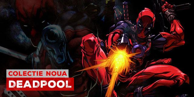 Tricouri Deadpool
