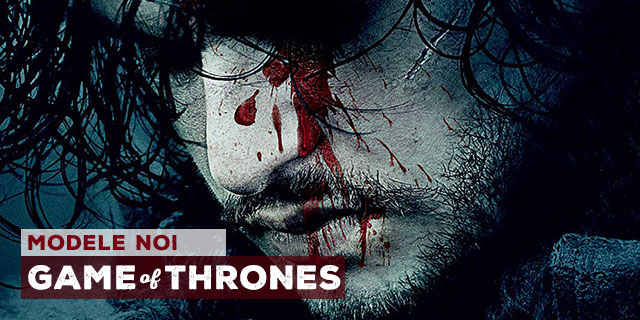 Tricouri game of thrones