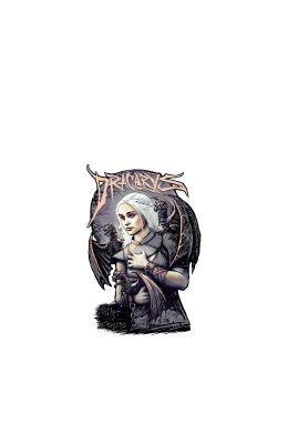 Mother of Dragons - Game of Thrones,
