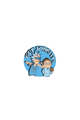 Rick & Morty - Get schwifty,