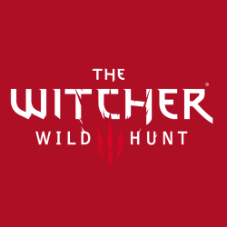 The Witcher 3 - Wild Hunt New Logo