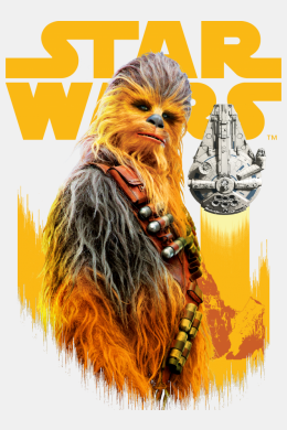 Clever Wookiee,