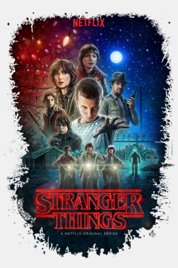 Stranger Things  ,