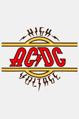 AC DC High Voltage,