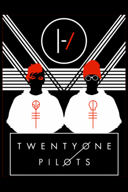 Twenty One Pilots,