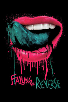 Falling In Reverse - Tongue,