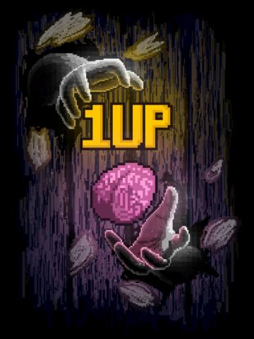 1up Brain (version 2)