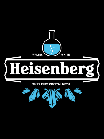 99 Percent Pure Crystal - Breaking Bad