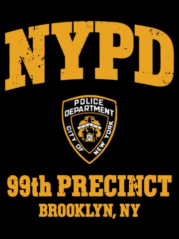99th Precinct Brooklyn, NY