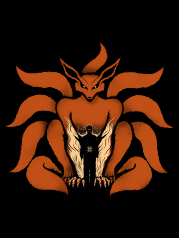 9 Tailed Shinobi