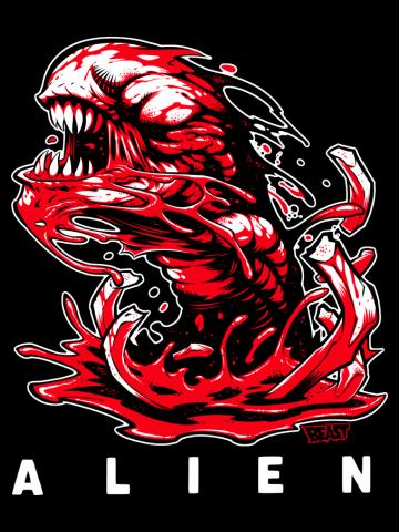 ALIEN: KANE'S SON