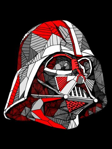 Abstract Vader