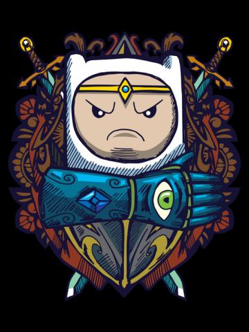 Adventure Hero - Adventure Time