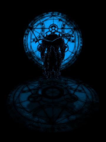 Alchemist Transmutation