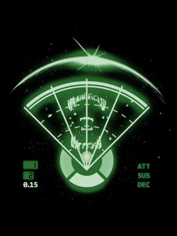 Alien Tracking