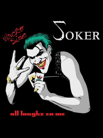 All Laughz On Joker