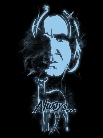 Always Snape