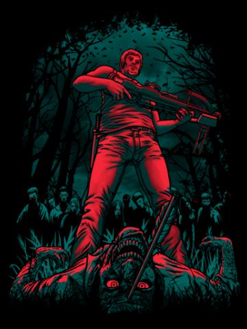 Amazing Daryl - The walking dead