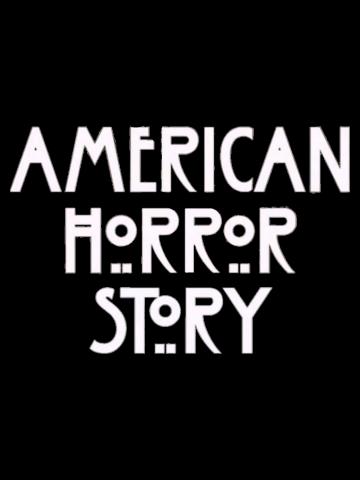 American Horror story logo!