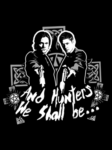 And Hunters We Shall Be...
