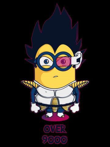 Anime Minion