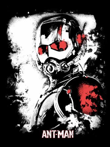 Ant-Man Tones