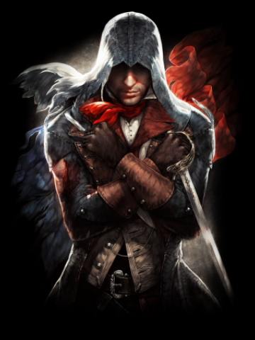 Assasins United - Assasins Creed