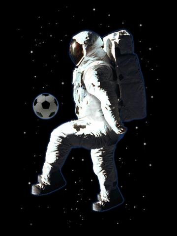 Astrofootballer
