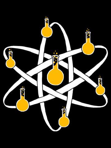 Atomic Tube