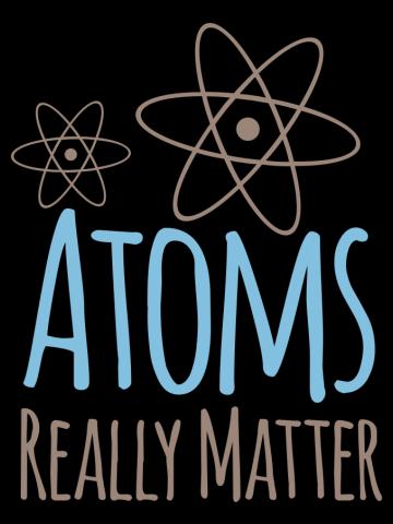 Atoms Really Matter