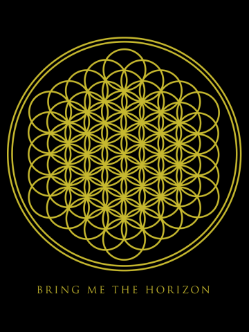 BMTH Logo - Bring me the Horizon