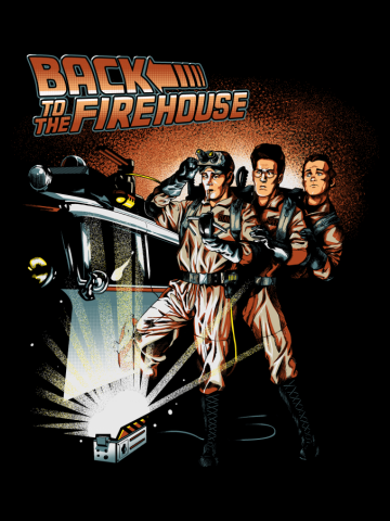 Back to the Firehouse