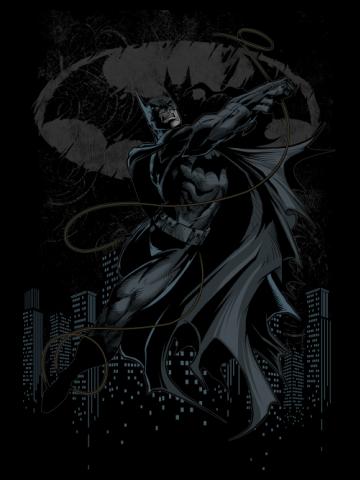Bat City