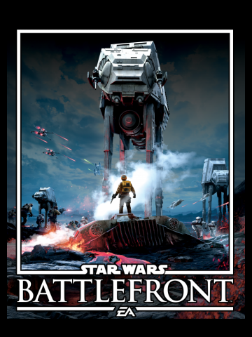 Battlefront AT-AT