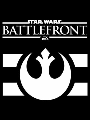 Battlefront Rebel Alliance Symbol