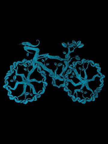 Bike Tree