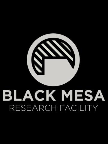Black Mesa Research Facility (Grey)