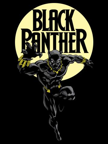 Black Panther ALT-0