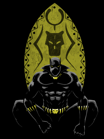 Black Panther ALT-1