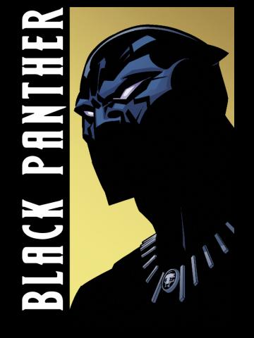 Black Panther Profile