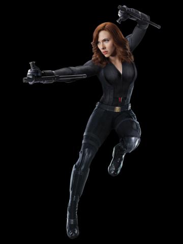 Black Widow - Avengers