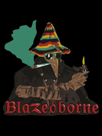 Blazedborne