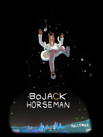 BoJack Horseman Fall