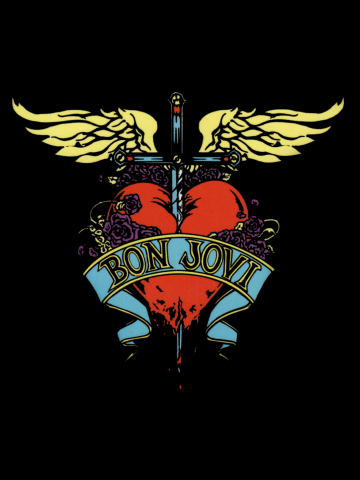 Bon Jovi - Logo