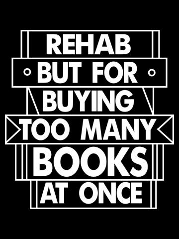 Books Rehab