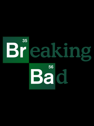 BrBa Logo - Breaking Bad