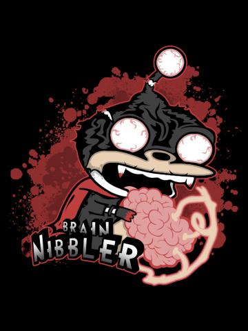 Brain Nibbler