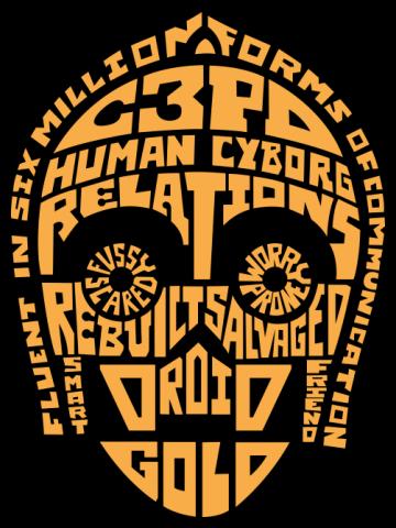 C-3PO Quotes
