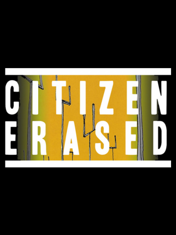 CITIZEN ERASED