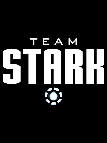 CIVIL WAR - TEAM STARK